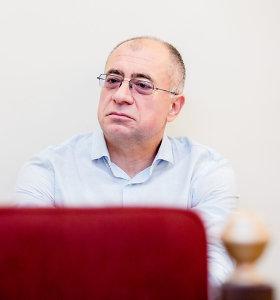 Teismas skelbs sprendimą G.J.Furmanavičiaus prekybos poveikiu byloje