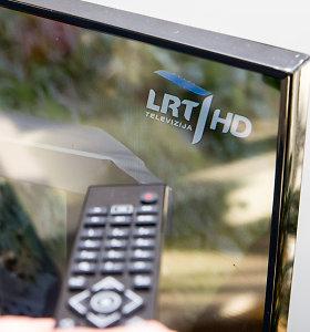 Kultūros komitetas siūlo pusę LRT turinio subtitruoti, dešimtadalį pritaikyti neregiams