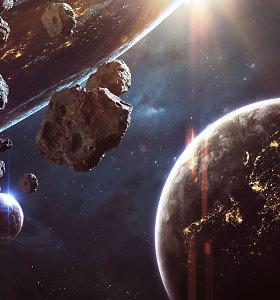 Užkariauti kosmosą pavyksta ne visada – penkios didžiausios kosminės pastarojo meto nesėkmės