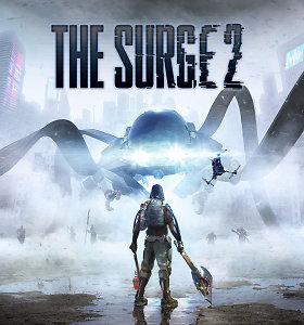 """Žaidimo """"The Surge 2"""" apžvalga"""