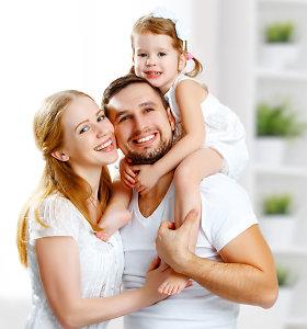 Ministerija: patenkinti visi būsto jaunoms šeimoms regione prašymai