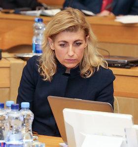 Kultūros ministerijoje įvykdyta rokiruotė: Audronis Imbrasas iš viceministro tapo patarėju