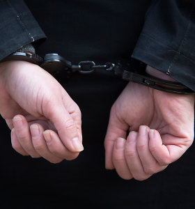 Dviejų vyrų dvikovą iki mirties suorganizavusi lietuvė pripažinta kalta dėl žmogžudystės