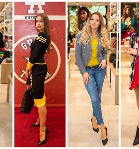 Modeliu tapusi Eglė Andreikaitė renkasi patogumą: populiariausias drabužis – džinsai