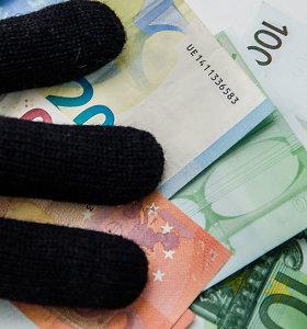 Buvusi Marijampolės progimnazijos direktorė nuteista dėl 2 500 eurų pasisavinimo