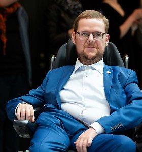 J.Džiugelis ragina Seimo pirmininką atšaukti V.Kravčionok iš Antikorupcijos komisijos