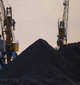 Vis daugiau draudikų atsuka nugarą anglių pramonei