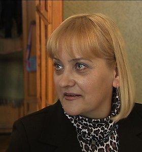 Vokelių skandalo Krekenavos agrofirmoje herojė Dalia Budrevičienė jau suka į politiką