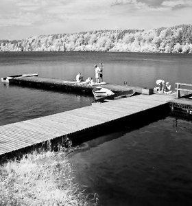 Godos Kilaitės mirtis: ieškotos studentės paslaptį saugojo Žaliųjų ežerų vanduo