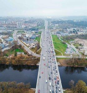 R.Gabartas: Lietuva tapo Europos automobilių sąvartynu