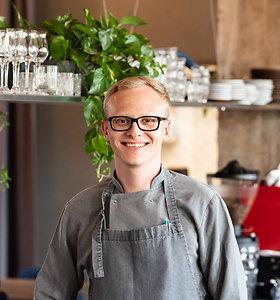 """2019m. 30 geriausių restoranų. 15 vieta: per du miestus išsiplėtęs """"Momo Grill"""""""