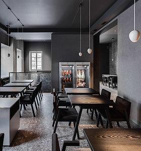 """30 geriausių restoranų. 1 vieta: antrus metus iš eilės geriausiu restoranu išrenkiamas M.Praškevičiaus """"Džiaugsmas"""""""