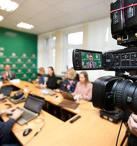 Kauno policijoje suduotas smūgis nusikalstamoms grupuotėms