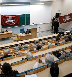 Kartų solidarumo sąjungos suvažiavimas
