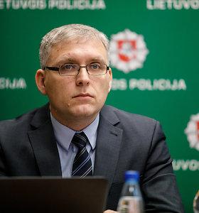 Kauno policijoje pristatyta avaringumo statistika