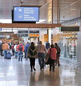 Sofijos oro uosto valdymas patikėtas Miuncheno oro uosto vadovaujamam konsorciumui
