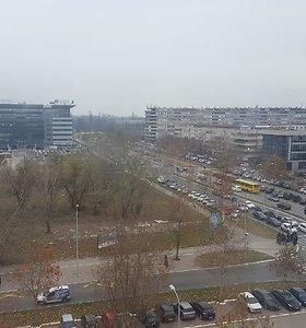 Belgradas – neramios šalies, neramių piliečių nerami sostinė