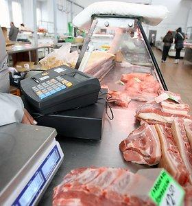 Kol kasos aparatai braunasi į turgus, jau ruošiami privalomi elektroniniai apskaitos žurnalai