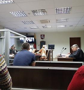 Aibę nusikaltimų padariusi grupuotė iš senolio pagrobė 32 000 eurų, už kuriuos pirko mašinas, mokėjo skolas