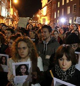 Abortų tvarkos liberalizavimas Airijoje: kas pakeitė šalies laikyseną?