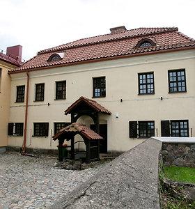Videniškiuose Molėtų rajone ketinama įkurti Giedraičių giminės centrą