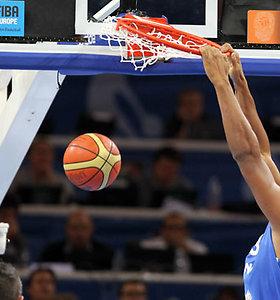Baltic states consider co-hosting EuroBasket 2017