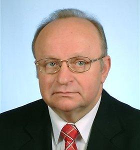 Buvęs Vyriausybės atstovas Leonas Alesionka į Seimą kandidatuos su respublikonų vėliava