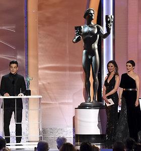 25-ieji Ekrano aktorių gildijos apdovanojimai Los Andžele