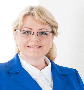 На пост министра социальной защиты и труда предлагается Пабядинскене
