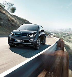 9 elektromobiliai, kurie nuvažiuoja toliausiai