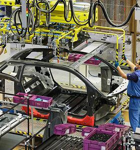 Kodėl Lietuvoje nėra automobilių gamyklų?