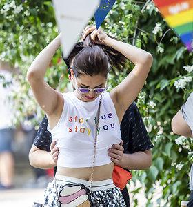 """""""Baltic Pride"""" 2019  vakarėlis"""