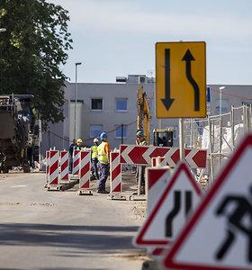 "Vilniuje netoli oro uosto vėl aptikta sprogmenų, prireikė ""Skydo"""