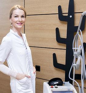 Naujos kartos lazerio procedūros – saugus būdas gydyti bei atjauninti odą