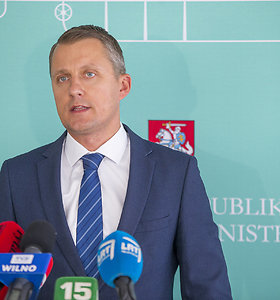 """Astravas paleidžiamas, Lietuva ruošiasi baltarusiškos elektros boikotui: poveikis būtų """"mažiau nei minimalus"""""""