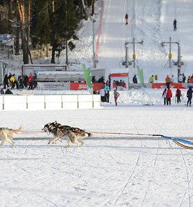 Lietuvos žiemos sporto centre užgeso aktyvus pensininkas
