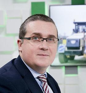 Kvailiu ministrą J.Narkevičių pavadinęs premjero patarėjas S.Malinauskas švelnina toną