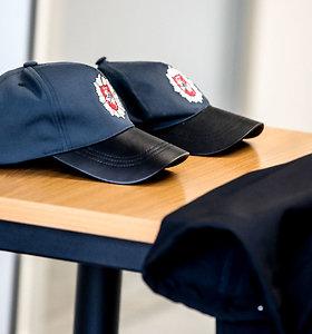 Policijos komisariatų vadovai anglų kalbos važiuos mokytis į Jungtinę Karalystę