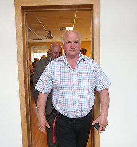 Lietuvos lenkų rinkimų akcijos - Krikščioniškų šeimų sąjungos tarybos posėdis
