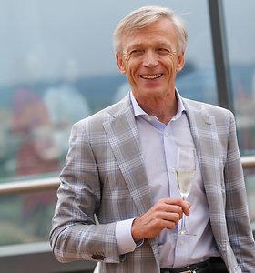"""""""Hanner group"""" įmonės pernai gavo per 90 mln. eurų pajamų"""