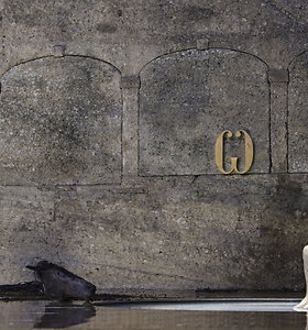 """Asmik Grigorian R. Castellucci režisuotoje """"Salomėjoje"""""""