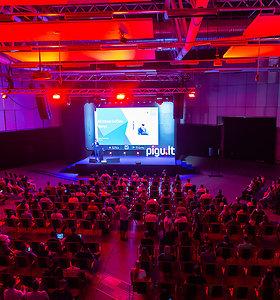 LOGIN 2019: kas įvyko per dvi technologijų ir inovacijų festivalio dienas?