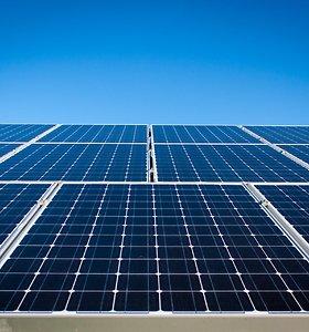 Molėtų rajone plastiką gaminančiai įmonei ES investicijos padėjo sumažinti energijos kaštus