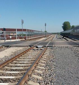 """""""Rail Baltica"""" projekte – dėmesys triukšmo prevencijai"""