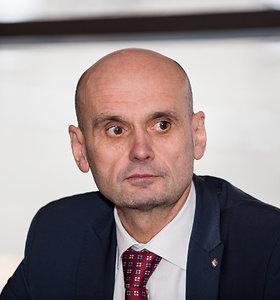 Gintautas Labanauskas: Ar tikrai Kauno NT rykliams būtina prisijungti ir rajoną?