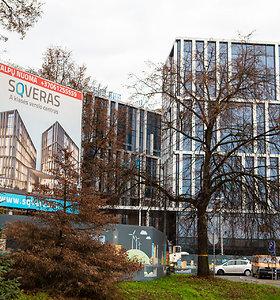 Darbo inspektorių kyšiu užtildyti bandęs Kauno verslininkas lieka nuteistas: nepatikėjo jo atgaila