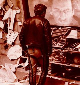 """Andrejaus Tarkovskio filmas """"Soliaris"""", kuriame vaidino lietuvis Donatas Banionis"""