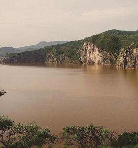 Ežeras, kuris tapo žudiku: kaip keistas gamtos reiškinys Afrikoje pražudė tūkstančius žmonių