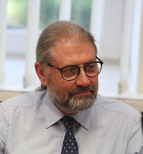 Piktnaudžiavimu kaltinamo Panevėžio mero teismo posėdis dėl karščio nenutrauktas