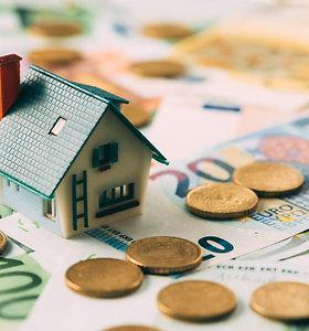Ekspertai pataria: kokį turtą parduoti būtų lengviausia, jei staiga prireiktų pinigų?